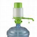 Gallon Water Bottle Pump Manual Water Pump BP-26 1