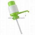 Green Hand Water Pump Manual Water Pump