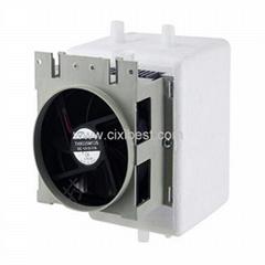 Semi Conductor Electronic Cold Water Tank Jug BS-02