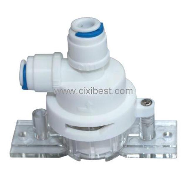 Quick Connect Water Purifier Leak Detector Va  e BS-05 1