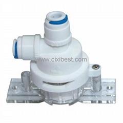 Quick Connect Water Purifier Leak Detector Va  e BS-05