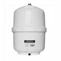 4.0G Plastic Water Filter Water Pressure