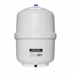 4.0G Plastic Water Filter Water Pressure Tank BS-33
