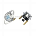 Hot Water Temperature Controller Hot Thermostat BS-12