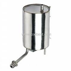 Water Dispenser Hot Tank