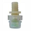 Water Cooler Back Drainage Valve Draining Valve BS-17