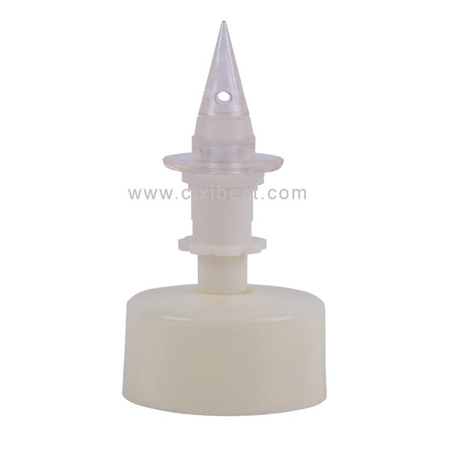 Pointed Water Purifier Adaptor Water Tank Floater BS-24 1