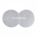 Round Fabric Filter Non Woven Micron Filter Cloth BS-28