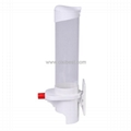 Push Button Paper Cup Holder Cup Dispenser BH-10