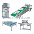 Bag In Box Filling Machine Water System