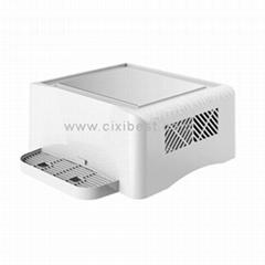 Bag in Box Cooling Machine Water Dispenser YR-D43