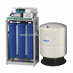 200 Gallon Reverse Osmosis Water Filtration System RO-200