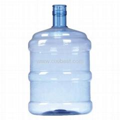 Reusable Pet Water Bottle Water Jug Container BQ-01