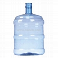 3 Gallon Plastic Water Bottle Water