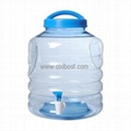 10 Liter Small Water Bottle Water Container BQ-05 1