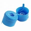 5 Gallon Water Bottle Plastic Cap Bottle