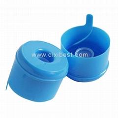 5 Gallon Water Bottle Plastic Cap Bottle Closure BQ-12