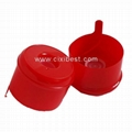 5 Gallon Red Water Bottle Cap Bottle Closure BQ-14