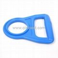 Blue Water Bottle Carrier Bottle Lifter Bottle Handle BT-08