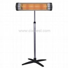 Electric Quartz Heater Infrared Heater Radiator BI-103