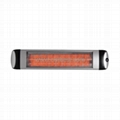 Wall Hanging Quartz Tube Heater Infrared Heater BI-105