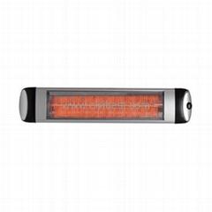Wall Hanging Quartz Tube Heater Infrared Heater BI-105