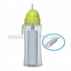 Water Purifier Filtering Bottle Sport Bottle BS-204