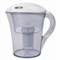 Drinking Water Pitcher Water Filtering Jug BWP-03
