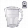 Digital Water Pitcher Water Purifier