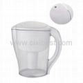 Manual Water Filter Purifier Water