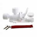 Big Water Filter Leak Detector Monitor