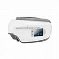 Wireless Vibrating Eye Massager Eye Fatigue Massager JB-018 2