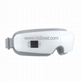 Electric Student Eyehelp Air Pressure Eye Massager JB-018D