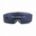 Blue Eyehelp Air Pressure Eye Massager