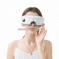 Carga Usb Masajeador De Ojos Protector De Ojos JB-018F