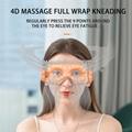 Wireless Vibrating Eye Massager Eye Fatigue Massager JB-018 5