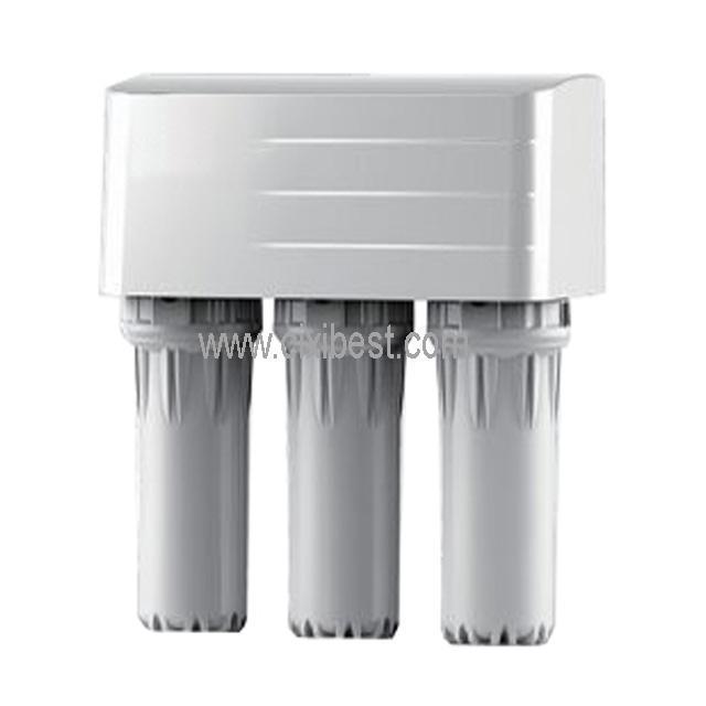 50 Gallon Reverse Osmosis Water Purifier Water Filter RO-50C