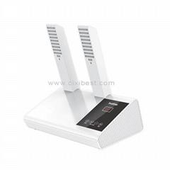 LCD Display Electric Heating Shoe Warmer Dryer BD-104