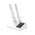 Black Technology LCD Screen Shoe Dryer Heater BD-106