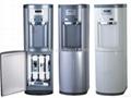 Compressor Cooling Ro Water Dispenser