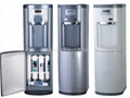 Point Of Use Filtering Bottless Water Cooler Dispenser YL-01