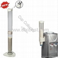 Free Standing Cup Collector Dispenser Base Holder BH-11