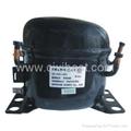 R134a LBP Danpu Compressor PW4.0VK