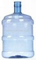 Reusable Plastic Drinking Water Bottle