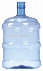 Reusable Plastic Drinki