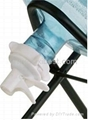 White Water Bottle Spigot Water Spout Aqua Valve BR-04