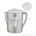 2 Stage Purifying System Water Pitcher Filter BWP-02