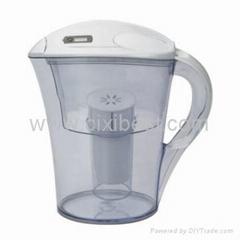 Benchtop Tap Water Water