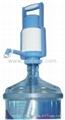 Handle Style Bottle Pump Manual Water