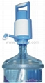 Manual Drinking Water Jug Pump with Spigot and Handle BP-06